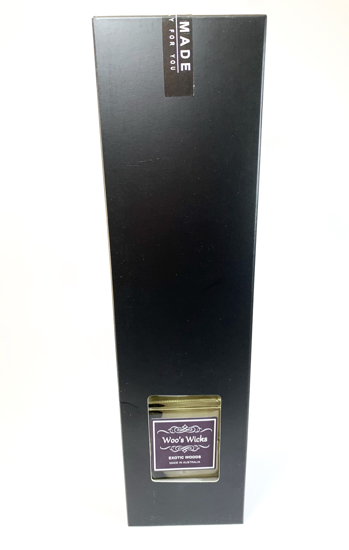Picture of WOOS WICKS DIFFUSER EXOTIC WOODS