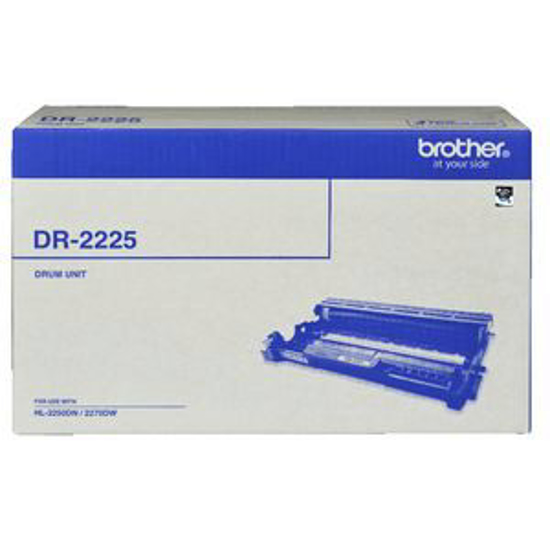 Picture of Brother DR-2225 Drum Unit
