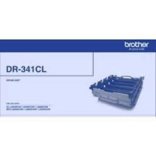 Picture of Brother DR341CL Drum Unit