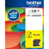 Picture of Brother LC-23E Yellow Ink Cartridge