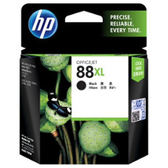 Picture of HP #88XL Black Ink Cartridge