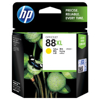 Picture of HP #88XL Yellow Ink Cartridge