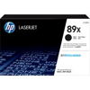 Picture of HP #89X Black Toner CF289X